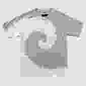 Light Blue Tie Dye T-Shirt