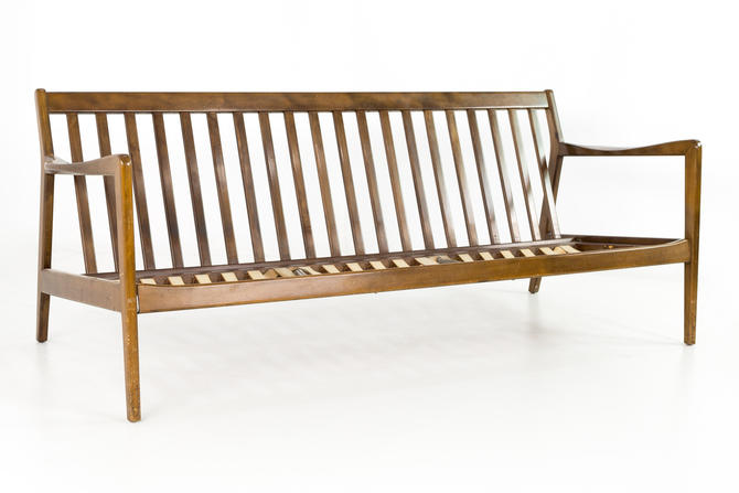 Folke Ohlsson for Dux Mid Century Danish Sofa - mcm by ModernHill
