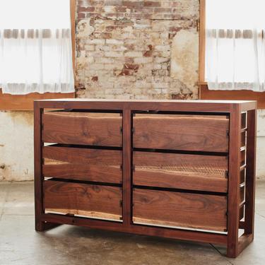 Dresser No. 3 by MakersWoodworks