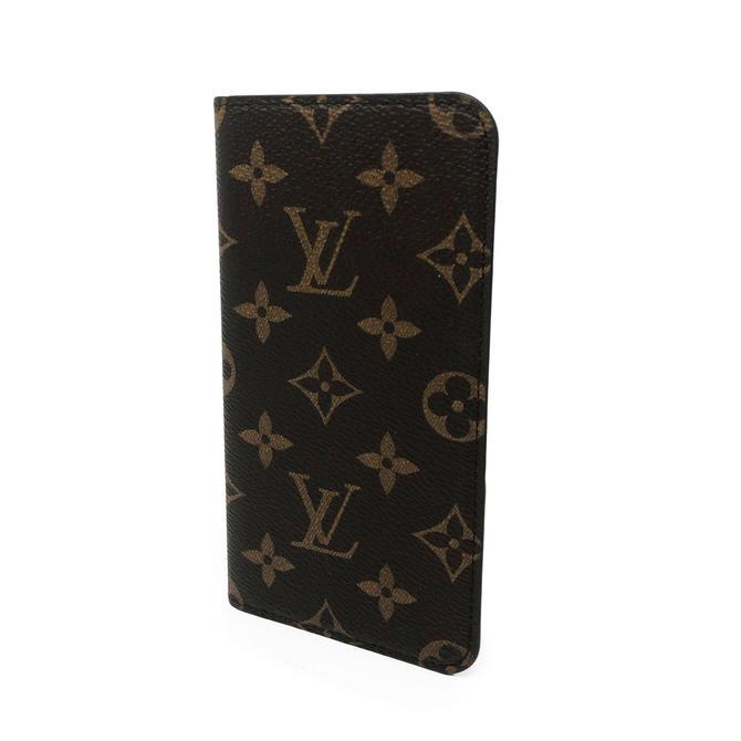 Louis Vuitton iPhone 8+ Case