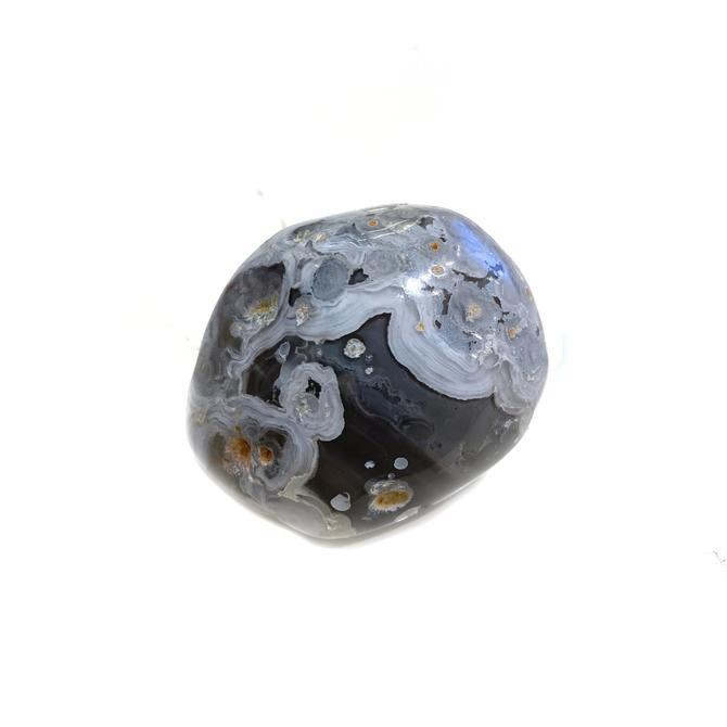 Enhydro Agate
