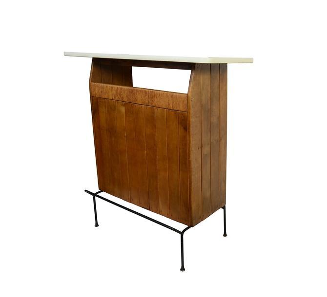 Bar Arthur Umanoff Raymor Mid Century Modern by HearthsideHome