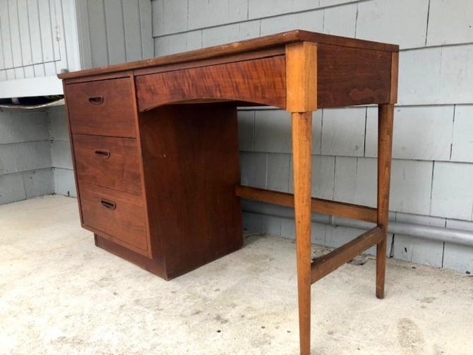 Midcentury Desk by Lane