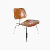 Eames LCM Lounge Chair Molded Wood Herman Miller by HearthsideHome