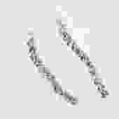 Lacasa Earrings - Natural
