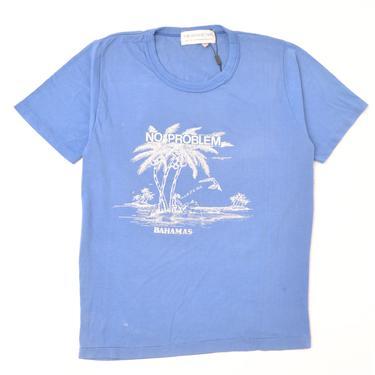 Bahamas No Problem Tee