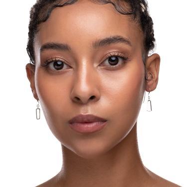 Tres Dangle Earrings