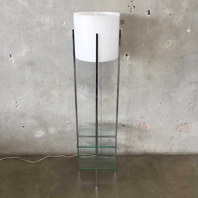 Mid century Rare Paul Mayen for Habitat Floor Lamp