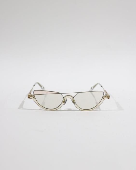 Vita Fede The Sorrento Sunglasses