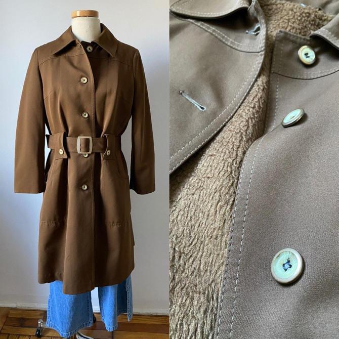 60s Jacket by CitrusAndSageStudio