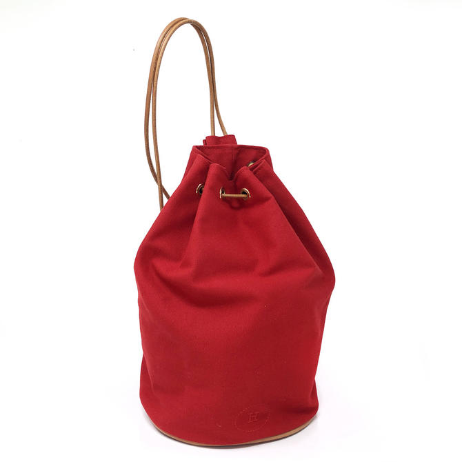 Hermès Porotion Backpack