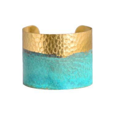 We Dream In Colour Santorini Cuff