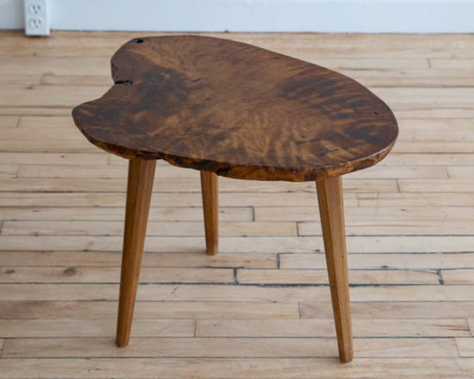 Studio Burl Side Table