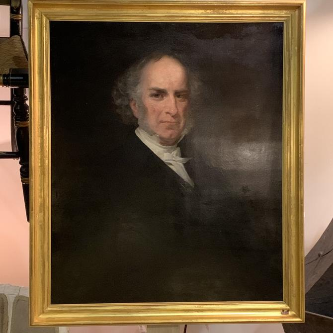 Portrait Unsigned