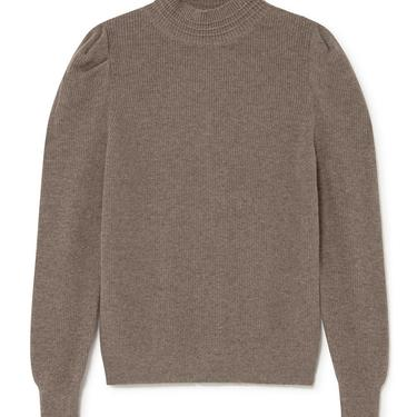 Perkins Neck Sweater