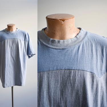 1980s Deadstock Western Cut Tshirt XL by milkandice