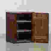Tobacco Works Cupboard
