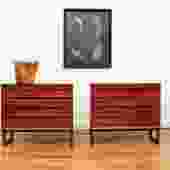 Poul Cadovius Teak Chest of Drawers for Cado