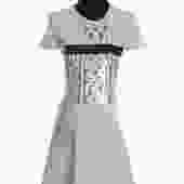 Dior Sequin Dress