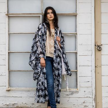Agua Palma Kimono by jennafergrace