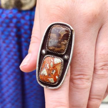 Jasper Nesting Ring