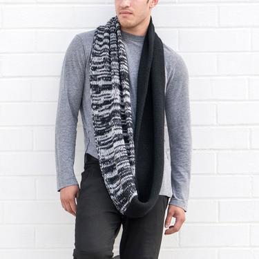 Alpaca Infinity Knit Basic