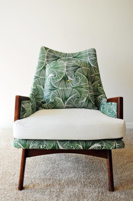 Lailani Chair