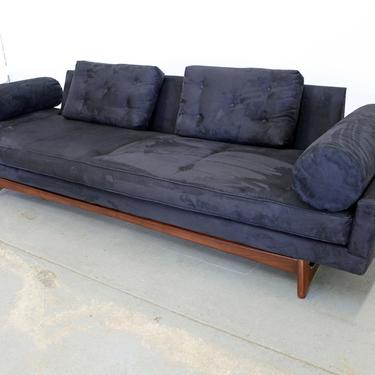 Mid-Century Modern Adrian Pearsall Craft Associates Sculptural Sofa 2408 by AnnexMarketplace
