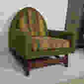 Adrian Pearsall Mid-Century Armchair