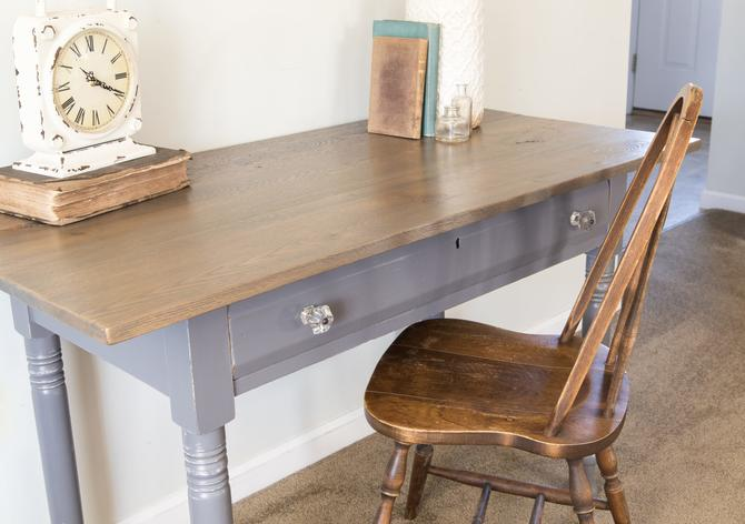 Antique Writing Table/Desk