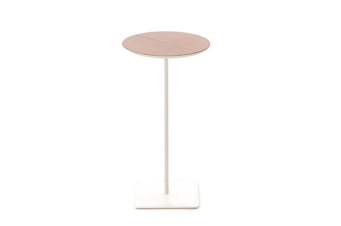 contemporary tiny table