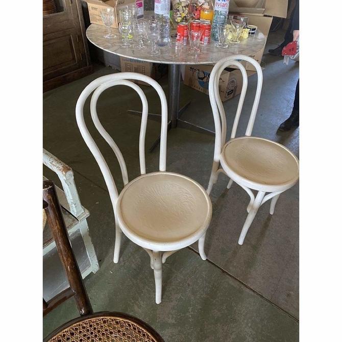 Vintage Thonet Chair
