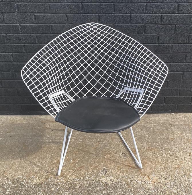 Knoll International Bertoia Diamond Chairs