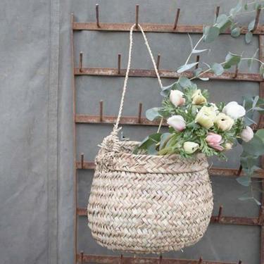 Moroccan Hanging Basket