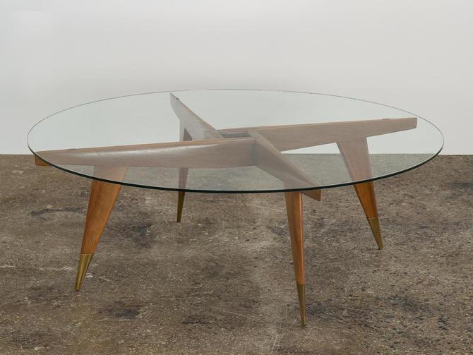 Gio Ponti Cocktail Table by openairmodern