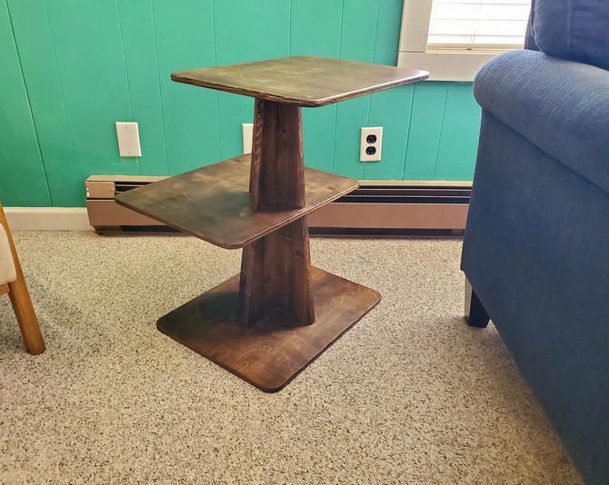 Modern Cat Tower Platform Furniture by OrWaDesigns