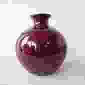 Bordeaux Pot, Vase
