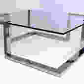 1970 Modernist Coffee Table