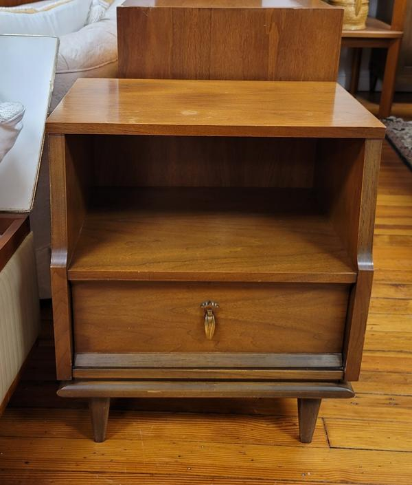 United Furniture Nightstand