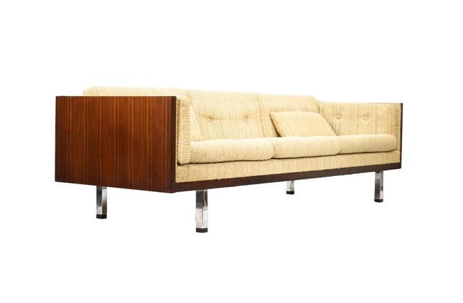 Jydsk Møbelværk Brazilian Rosewood Sofa
