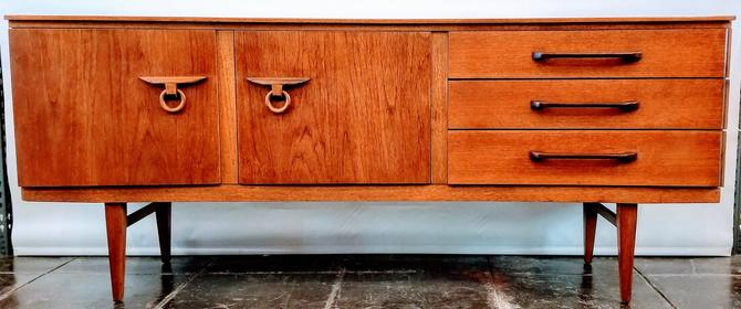 Beautility Credenza | London, England