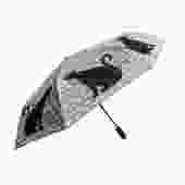 Front Porch Cat Umbrella
