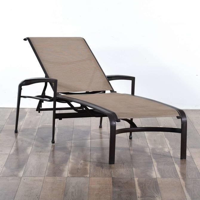 Tropitone Patio Lounge Chair 9