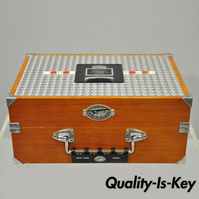 Spirit of St Louis Field Phone Replica Novelty MK IV Collectors Item