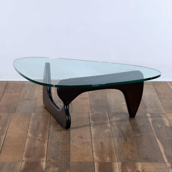 Herman Miller Noguchi Style Coffee Table
