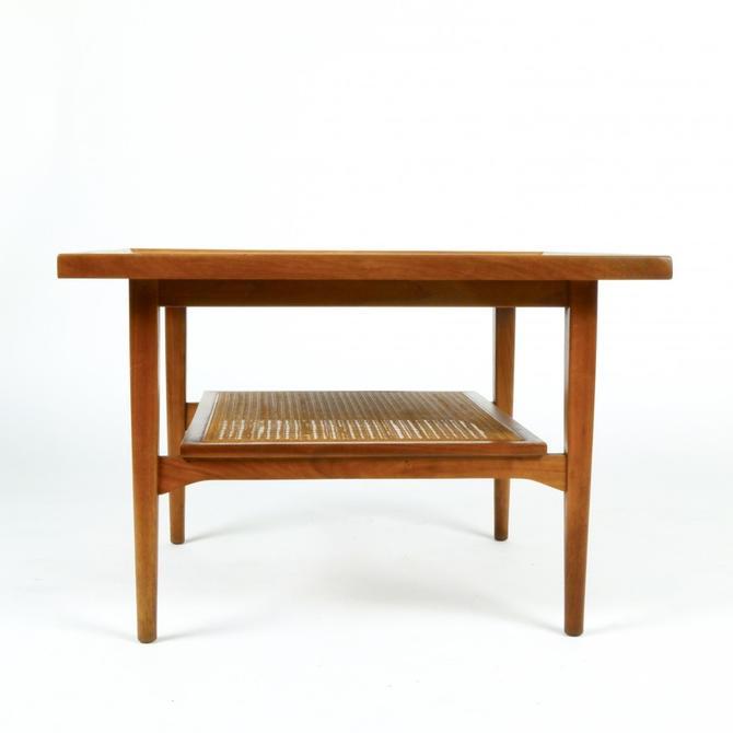 Walnut Coffee or Side Table