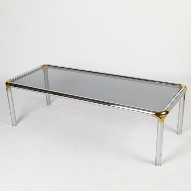 1970s Cocktail Table