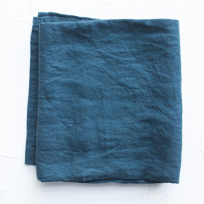 Harmony Linen Tablecloth