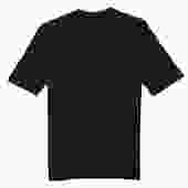 Day One No Stain Tee (Black)