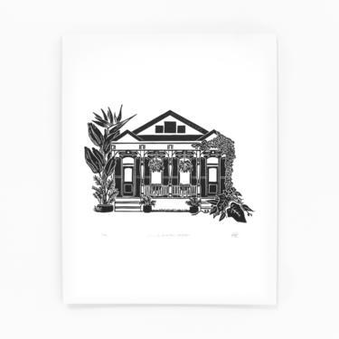 French Quarter Cottage